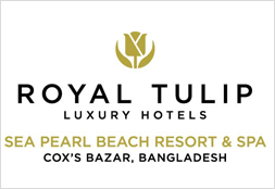 Royal Tulip Sea Pearl Beach Resort & Spa