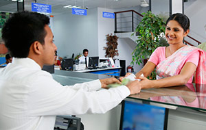 A Range of Remittance Services
